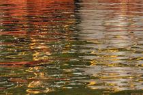 Wasserspiegel 3 von Isabel Wunsch