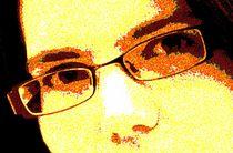 Selbstporträt von corneliastahn