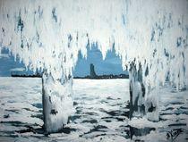Eiszeit by Bärbel Knees