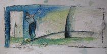 Golf II by Anita Hörskens
