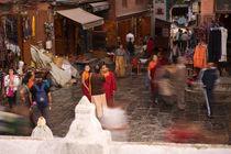 Kathmandu von Christian Behrens