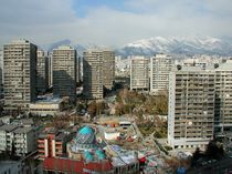 Teheran by catza