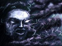 Deva of Storm von Kevin Ehrlich