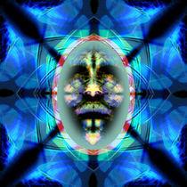 Gesicht8 von Kevin Ehrlich