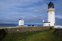 Dunnet Head Lighthouse by rubyred