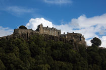 Stirling Castle by rubyred