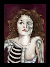 Persephone by Julia Feroglio