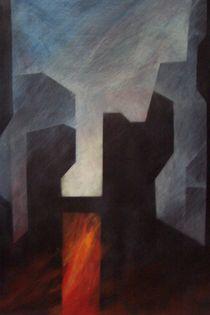 Rheingold von Dietmar Heinz