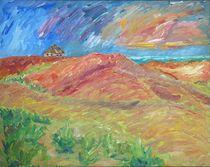 Rote Dünen von bxbchxb ncnvcn