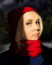 Warm inside by Oziel Leal