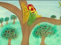 Elfenkind by Friederike Hapel