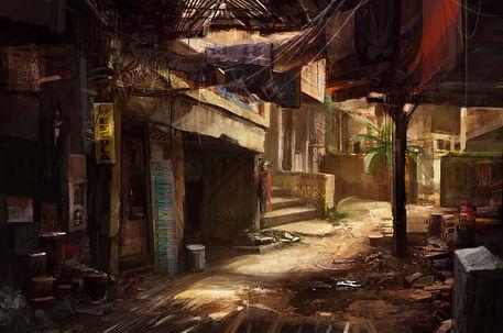 Favela-closer-up