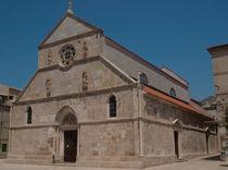 Church on Rab von safaribears