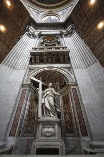 Basilika St. Peter von Norbert Fenske