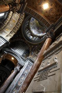 Vatikan von Norbert Fenske