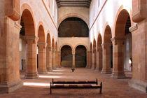 Romanische Kirche by Norbert Fenske