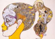 Traumfrau by Viktoria Anne Scheliga