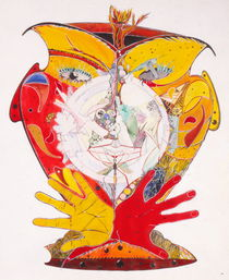 Der zerbrochene Krug von Viktoria Anne Scheliga