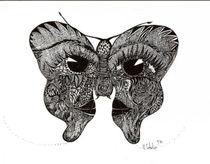 Evil Twin? by Viktoria Anne Scheliga