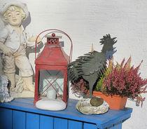 Gartenbank von Marie Schmetz