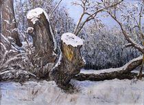 Winter 2009 by Elisabeth Maier