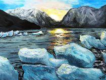 Eismeer von Elisabeth Maier