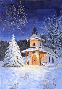 Weihnachten 2010 von Elisabeth Maier