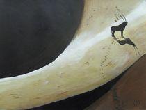 die Wüste lebt by Elisabeth Maier