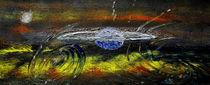Treuer Begleiter Saturn by Barbara Straessle