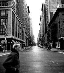 Häuserschlucht von Andre Kayser