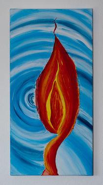flamme by dietraumweberin