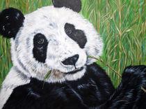 Panda by gipsy