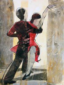 Tanzen Latein  von Heike Jäschke