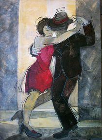 Tango von Heike Jäschke
