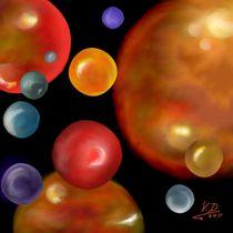 universum2 by verena dietrich