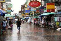 Kao San Road - Bangkok von lucie