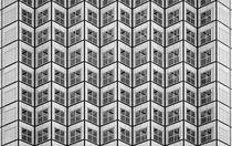 Winkel-Fassade by Marc Mielzarjewicz