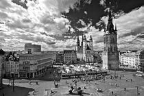 Fünf Türme by Marc Mielzarjewicz