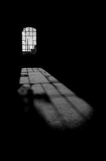 Schönheit des Verfalls - Zimmer mit Aussicht by Marc Mielzarjewicz