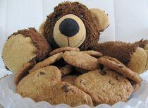 Cookies!!!! von Olga Sander