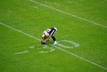 American Football von Christiane Klaus