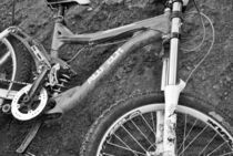 Alutech Mountainbike von Christiane Klaus