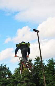 BMX Style  von Christiane Klaus