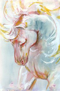Pferd003 by Noel Koehn