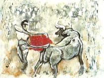 Stierkampf von Noel Koehn