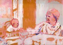Alte und Kind by Noel Koehn