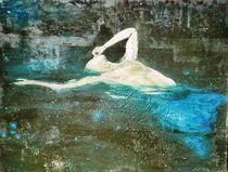 Schwimmer von Noel Koehn