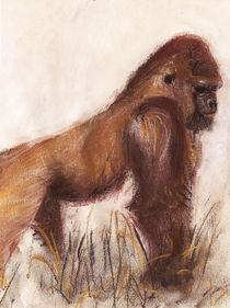 Affe von Noel Koehn
