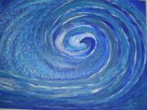 Die Kraft des Wassers von Lydia Lilli Vogel