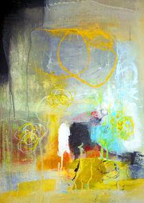 Somewhere von Kirsten Handelmann